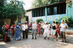 サンティアゴ(サンチャゴ)・デ・キューバ(クーバ) カーニバル博物館
