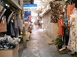 那覇 栄町市場