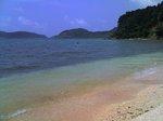 八重山旅行記・2006年8月 石垣・波照間・西表・鳩間・小浜・竹富 イダの浜2