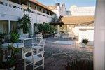 ケニア・モンパサ・New Palm Tree Hotel