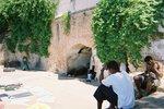 ケニア・モンパサ・奴隷の洞窟