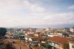 ウガンダ・ジンジャ・街の風景2