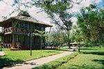 タンザニア・ムト・ワ・ンプのキャンプサイト