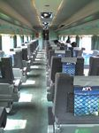 KTX 韓国高速鉄道 特室
