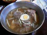 ソウル市新村・高博士冷麺