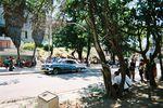 サンティアゴ(サンチャゴ)・デ・キューバ(クーバ) タクシー