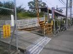 阪神電鉄 武庫川線 東鳴尾駅