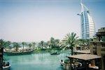 UAEアラブ首長国連邦・ドバイ・バージュ・アル・アラブ